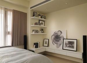 极简时尚:单身公寓北欧装修设计效果图