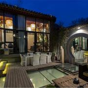 现代室外环境设计