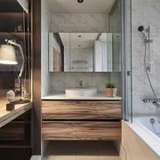 30平米小户型卫生间欣赏