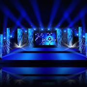 展现光芒的舞台