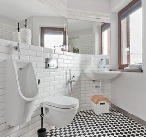 姿态优雅:30平米小型阁楼现代风格装修图