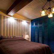 ·地中海温馨卧室展示