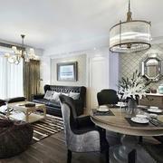 小户型客厅简约装饰