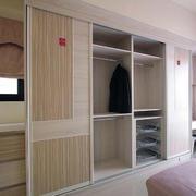 新房卧室衣柜展示