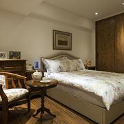 小户型卧室简约设计