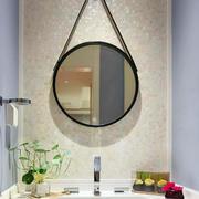 小户型卫生间镜子展示