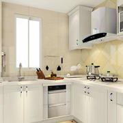精美小厨房设计