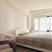 室内温馨卧室欣赏