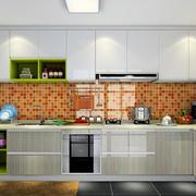 家居实用厨房欣赏