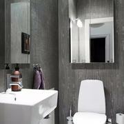 室内卫生间整体设计