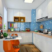 美观大气的厨房图片