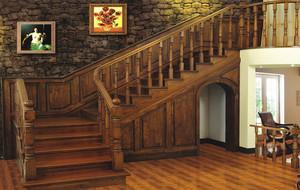 精致家居楼梯欣赏