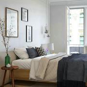 小户型舒适卧室展示