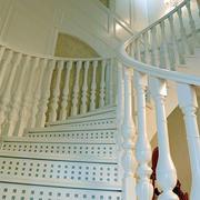 大型复式楼楼梯欣赏