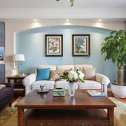 室内客厅装饰画