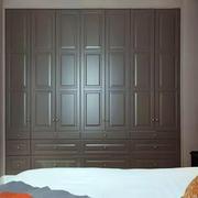 室内卧室壁柜欣赏