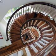 旋转大型楼梯欣赏