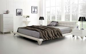 后现代卧室简约设计