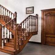美观现代化的楼梯