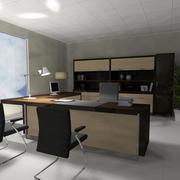 办公室实用办公桌欣赏