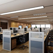 简约现代化办公室