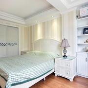 室内卧室床头柜欣赏