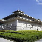 具有古典气质的博物馆