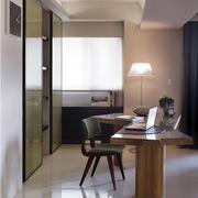 120平米个性书桌设计