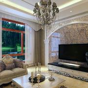 现代室内地板砖设计