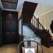 精美的楼梯设计图