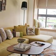 室内客厅沙发欣赏