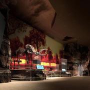 博物馆内部景象欣赏