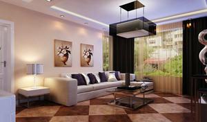2016值得一看的沙发背景墙设计图大全