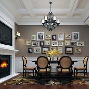 室内照片墙设计