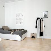 小户型简约卧室展示
