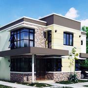 独特的房子设计