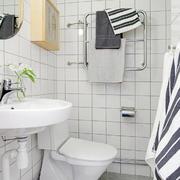小户型卫生间图片欣赏