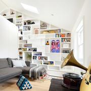 小户型舒适沙发展示