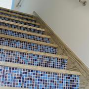 地中海小楼梯展示