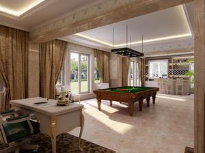 2016展现完美的欧美混搭别墅豪华设计图