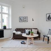 小户型客厅装饰