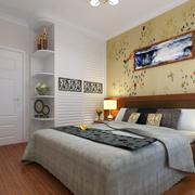 家庭卧室设计欣赏