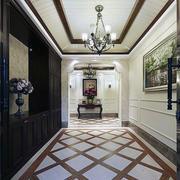精致的地板砖设计