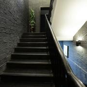别致前卫的楼梯