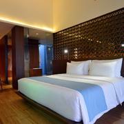 酒店东南亚风卧室欣赏