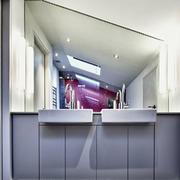 复式楼洗手台设计