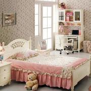 甜美浪漫的卧室展示