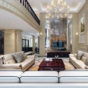精致得现代简约别墅装修效果图实例欣赏