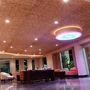酒店大堂吊顶豪华设计