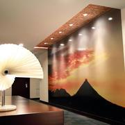 酒店墙面装饰画